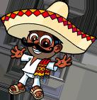 Maxican Amigo
